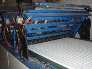 3D Panel Production Line
